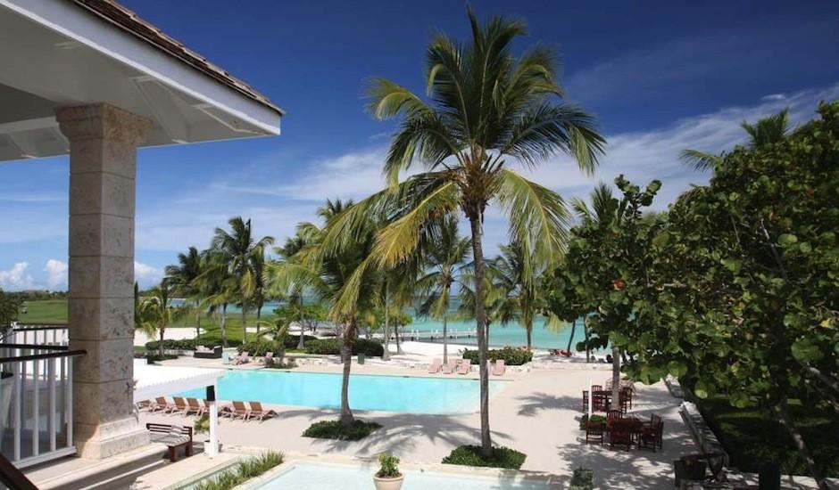 Punta Cana Beach Clubhouse