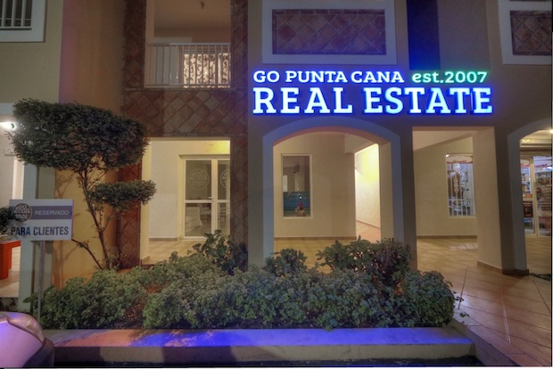 Go Punta Cana Real Estate Sales And Rentals Office Bavaro Beach