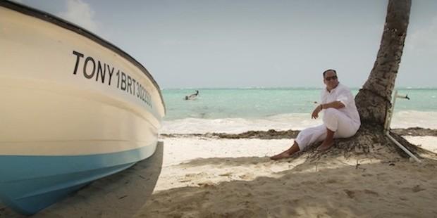 Scott Medina Beach Punta Cana