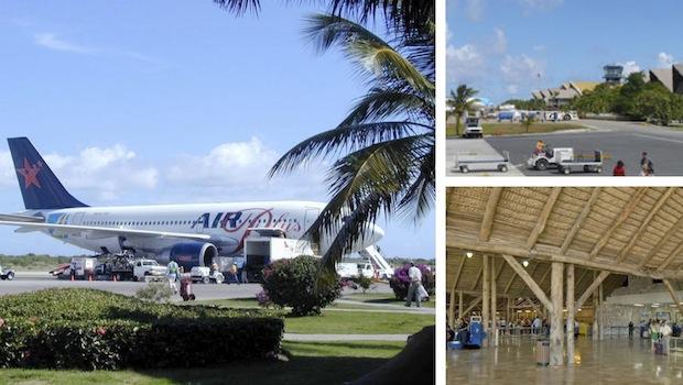 Punta Cana Airport Flights Scott Medina